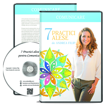 DVD - 7 Practici alese pentru Comunicare