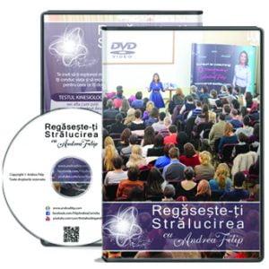 Complet-DVD-Regaseste-ti-Stralucirea-cu-Andrea-Filip